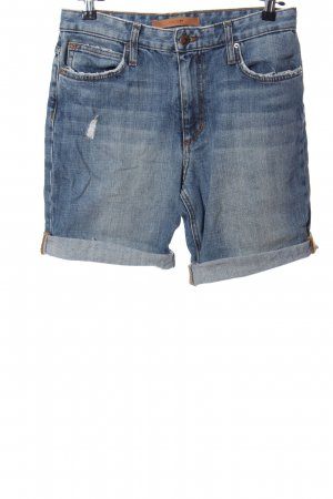 Joe 's Jeansshorts blau Casual-Look