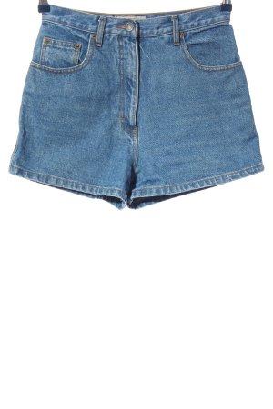 nl jeans Short en jean bleu style décontracté