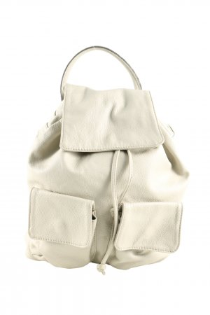 Solinda Kindergartenrucksack wollweiß Casual-Look