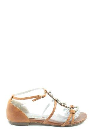 Unbekannt Komfort-Sandalen