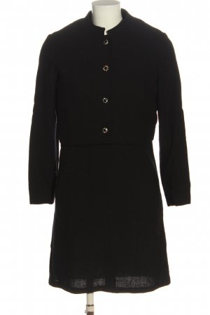 Peggy Lane Kostüm schwarz Casual-Look