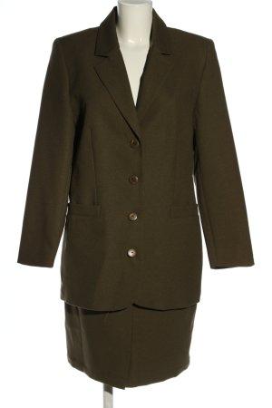 Kostüm braun Business-Look