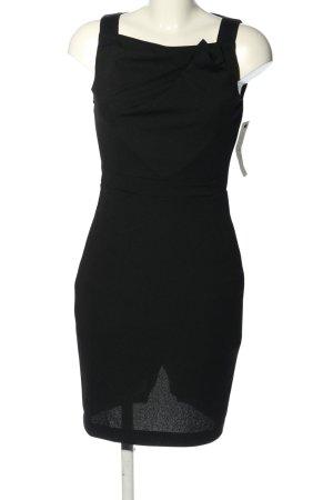 U.G.L.Y. Sukienka tuba czarny W stylu casual