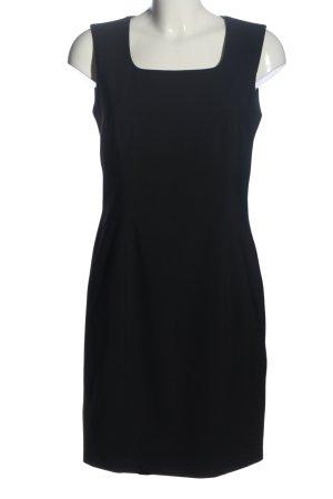 Minikleid schwarz Business-Look