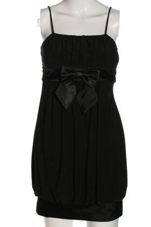 Taboo Minikleid schwarz Elegant