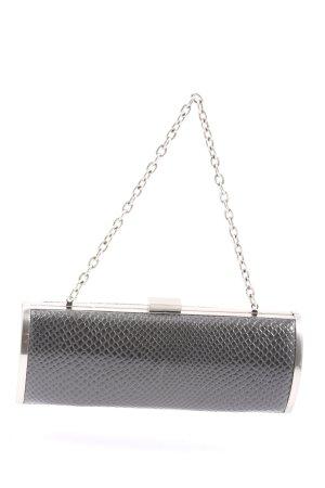 unlisted Borsetta mini grigio chiaro elegante
