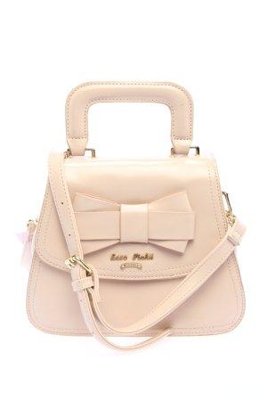 Love Pink Minitasche creme Casual-Look