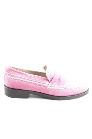 Mokassins pink Casual-Look