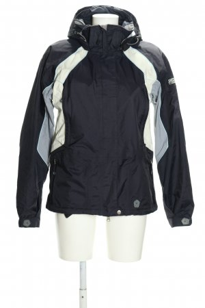 Sessions Outdoor Jacket multicolored casual look