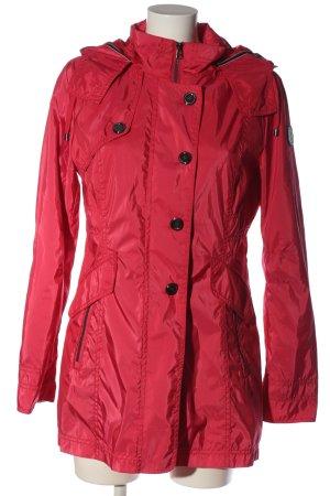 Outdoor Jacket red casual look