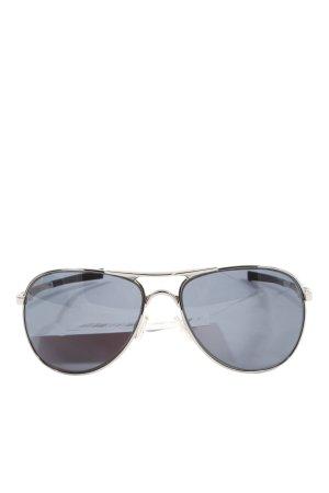 Unbekannt ovale Sonnenbrille