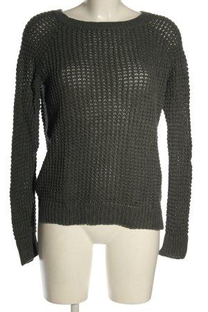 Unbekannt Oversized Pullover