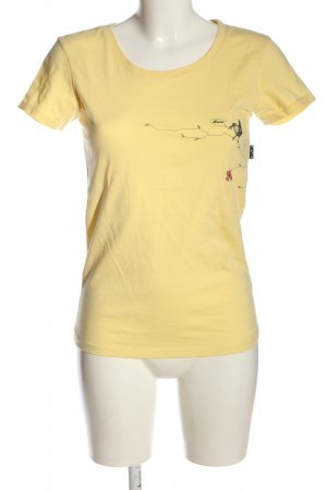 Unbekannt Print-Shirt