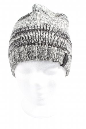 D-Generation X Knitted Hat multicolored casual look