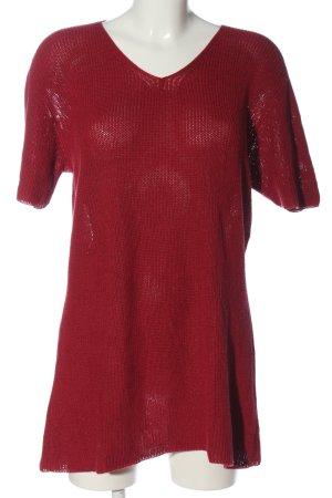 Unbekannt Pulloverkleid