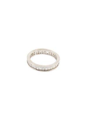 Unbekannt Ring mit Zierstein