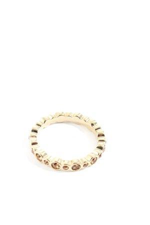 jil marie Ring mit Zierstein