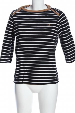 Fred Perry Ringelshirt