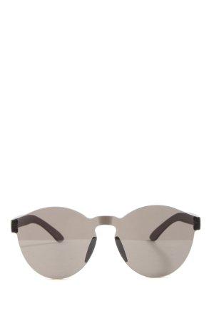 firestone Okrągłe okulary przeciwsłoneczne jasnoszary W stylu casual