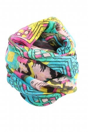 mister*lady Snood multicolored casual look