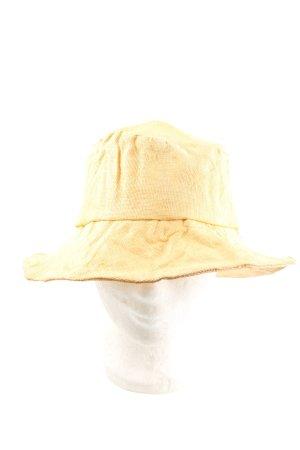 Reinhard Plank Safari Hat natural white casual look
