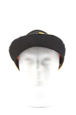teamlife Visor Cap primrose-black casual look