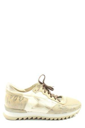 CIVICO 38 Sneakers met veters room casual uitstraling