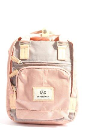 Seventeen London Schulrucksack pink Casual-Look