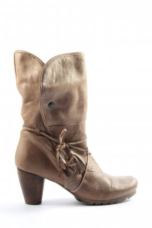 why not Slouch Stiefeletten