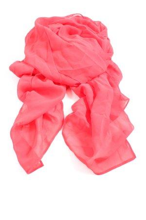 antonio pernas Sommerschal pink Casual-Look