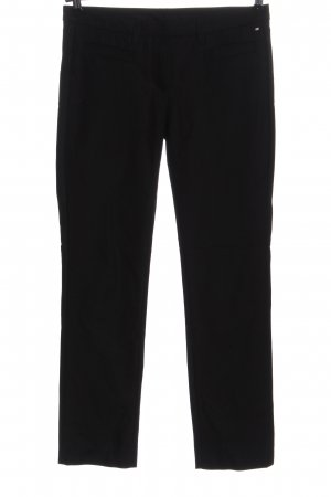 Orwell Jersey Pants black business style