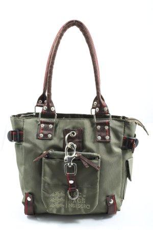 Unbekannt Stofftasche