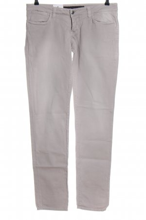 two women in the world Straight-Leg Jeans hellgrau Casual-Look