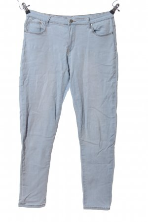 One love by colloseum Straight-Leg Jeans blau Casual-Look