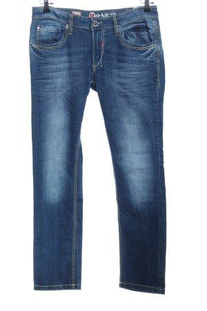 Unbekannt Straight-Leg Jeans