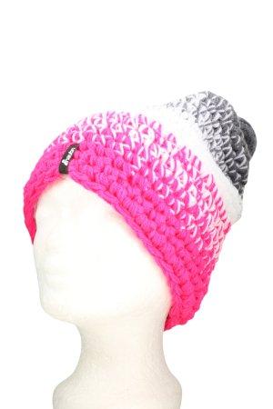 haubn Cappello a maglia Stampa a tema stile casual