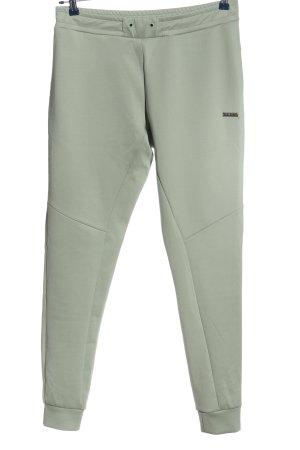 FORAY Pantalón deportivo gris claro look casual