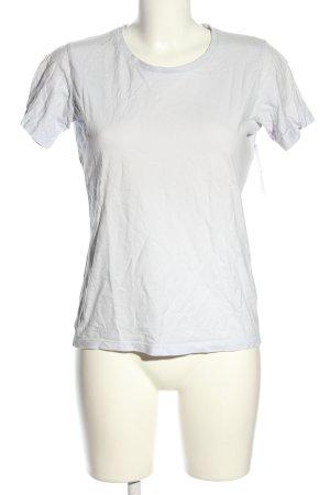 GREENPEACE T-Shirt hellgrau Casual-Look