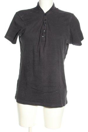 RD style T-Shirt hellgrau Casual-Look