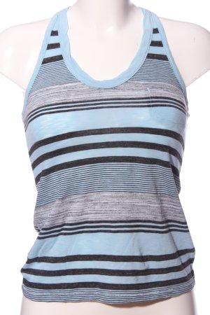 stateside Camiseta sin mangas estampado repetido sobre toda la superficie