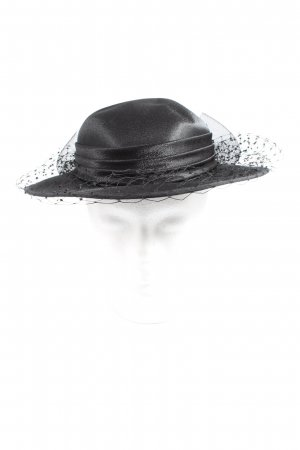 Hutmode Willer Traditional Hat black casual look