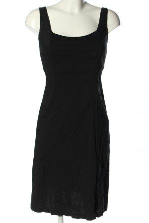 Trägerkleid schwarz Casual-Look