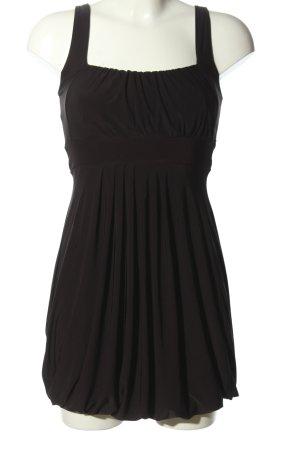 Body Cover Overgooier zwart elegant