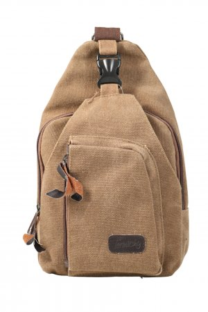 Termichy Trekking Backpack green casual look