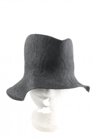 Reinhard Plank Trilby light grey-black casual look