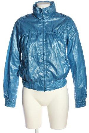 Übergangsjacke blau Casual-Look