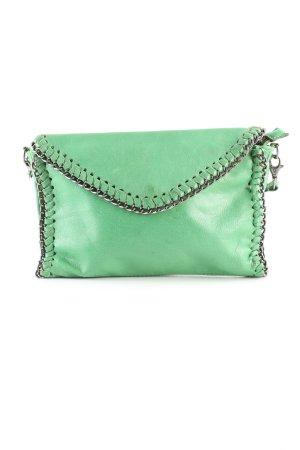 Umhängetasche grün Elegant