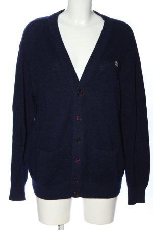Unbekannt V-Ausschnitt-Pullover