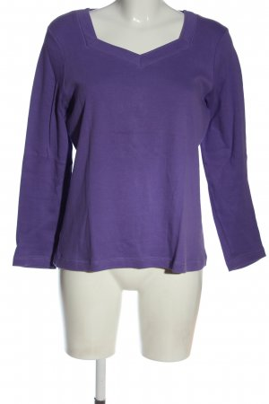 Unbekannt V-Ausschnitt-Shirt