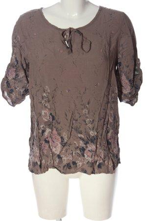 Unbekannt Schlupf-Bluse